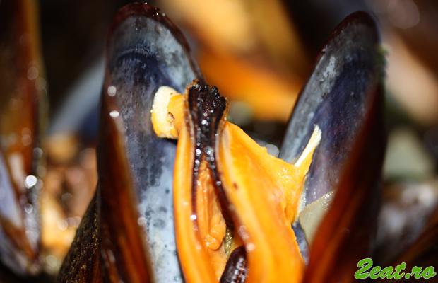 reteta de fructe de mare